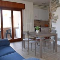 Two-Bedroom Apartment with Terrace C30