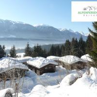 Hotel Pictures: Alpenferienpark Reisach, Reisach