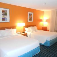 Fairfield Inn & Suites Mesa