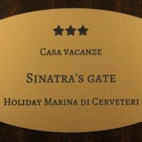 Sinatra's Gate