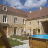 Hotel Pictures: Le Petit Fort, Bény-sur-Mer