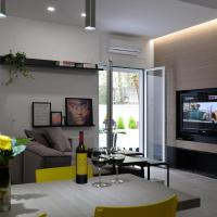 Karneadou Boutique Apartment