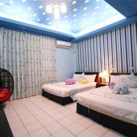 Hotellbilder: Hualien Dawan B&B, Jian