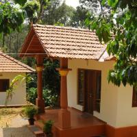 Hotellikuvia: Natura Vista A Plantation Stay, Madikeri