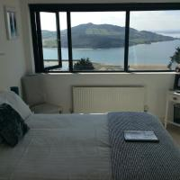 Double Room with Private External Downstairs Bathroom