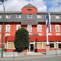 Hotel Pictures: Hôtel Lutetia, Lourdes