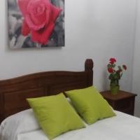 Hotel Pictures: Casa Dolores, Vejer de la Frontera