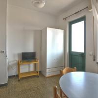 Economy One-Bedroom Apartment