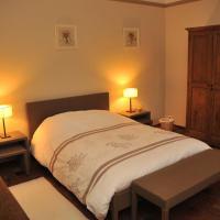 Hotel Pictures: B&B Du Côté De Chez Soille, Graux