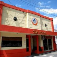 Zdjęcia hotelu: Club Hostel Jujuy, San Salvador de Jujuy