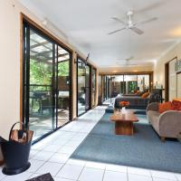 Hotel Pictures: Wychwood Forest Escape, Murwillumbah