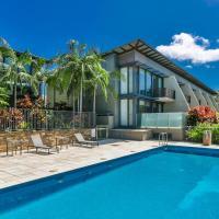 Hotel Pictures: Kiah Seascape, Byron Bay