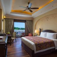 Deluxe Double or Twin Room with Lago View