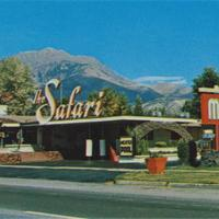 Safari Motel