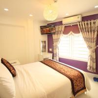 Zdjęcia hotelu: Nest Hotel ( formerly My Hotel), Ho Chi Minh