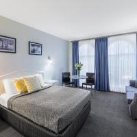Zdjęcia hotelu: Best Western Cathedral Motor Inn, Bendigo