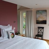 Fotografie hotelů: Chambre d'hôtes CitaBel'Air, Namur
