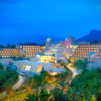 Hotel Pictures: Zhongxin Jinling Hotel and Resort, Pinggu