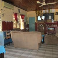 Mufrasa Backpackers Lodge