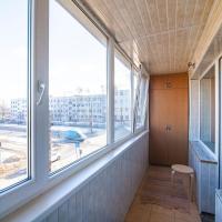 One-Bedroom Apartment on Shotmana Street 60