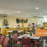 Hotellbilder: Apto Engenheiro Roberto Freire 507, Natal