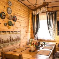 Hotellbilder: Agrousadba Belovezhskaya Gostevaya, Novitskovichi