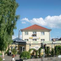 Hotel Pictures: Hotel Bamberger Hof, Wutha-Farnroda