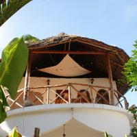 House of Plenty Jambiani