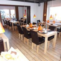 Hotel Pictures: Hotel Brandaris am Golfplatz *** garni, Langeoog