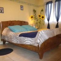Hotel Pictures: Chambre d'hôtes la Ferme du Vallon, Moirey