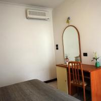 Superior One-Bedroom Apartment with Balcony and Sea VIew