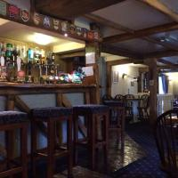 Hotel Pictures: The Black Horse Inn, North Nibley