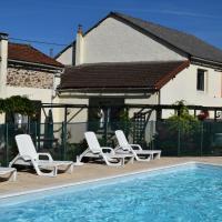 Hotel Pictures: Les Roues Vertes, Le Dorat