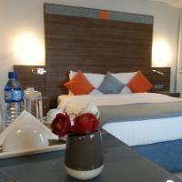 Hotel Pictures: Bénin Royal Hôtel, Cotonou