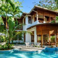 Five-Bedroom Villa - Palm