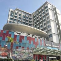 Foto Hotel: Hotel Granada Johor Bahru, Johor Bahru
