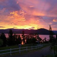 Hotel Pictures: Ambience on Huon Bed & Breakfast, Cygnet