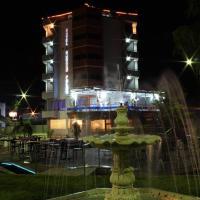 Garden Palas Hotel