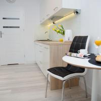 Studio Apartment 223B