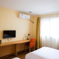 Hotellbilder: Home Inn Taiyuan South Bingzhou Road Qinxian Street, Taiyuan