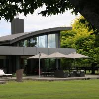 Chestnut Glade Pavilions