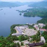 Urabandai Lake Resort