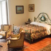 Deluxe Double Room with Balcony