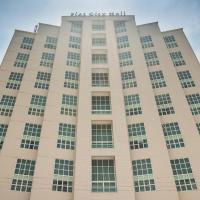 Hotel Pictures: City Hall Flat-Hotel, São José dos Campos