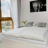 One-Bedroom Apartment with Balcony 223A