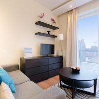 Apartment with Balcony (2 Adults)