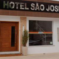 Hotel Pictures: Hotel São José, São Fidélis