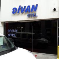 Hotelbilder: Divan Otel, Samsun