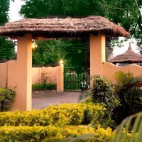 Tiger Inn Resort Bandhavgarh