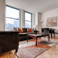 Global Luxury Suites at 15 Park Row